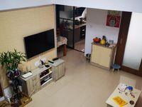 中兴名座复式3室2卫63平 63平,全装修112万住宅