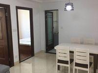 出租西子国际2室2厅1卫77平米3000元/月住宅