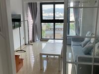 出租自在城 1室1厅1卫52平米2500元/月住宅