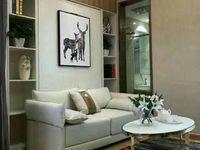 出租金山国际1室1厅1卫58平米2000元/月住宅