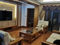 出租天景园3室2厅2卫135平米精装修拎包入住4000元/月住宅