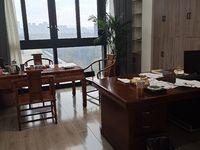 出售明湖银座302平米写字楼全新豪华办公公寓