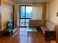 出租天景园2室2厅1卫105平米精装修拎包入住3200元/月有钥匙在住宅