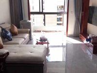 出租得力宸园3室2厅1卫98平米车位精装修拎包入住3333元/月住宅