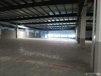 出租科技园区6000平二楼有3吨货梯,可分租