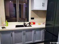出租得力宁园3室2厅1卫93平米车位精装修拎包入住3750元/月住宅