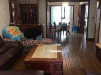 出租丰泽园 3室2厅2卫135平米车位精装修拎包入住4200元/月住宅