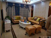 出售西子国际3室2厅2卫124平米268万豪华装修灿头层佳