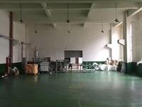 出售宁东开发区1200平米660万标准模具加工,精装修厂