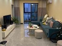 出租赛丽丽园100平方3室2厅1卫精装拎包入住3000元/月