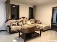 出租荣安凤凰城东灿2室2厅1卫93平米全装修拎包入住2800元/月住宅