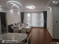 出租得力蓝园3室2厅2卫122平米中央空调精装修拎包入住4万一年