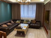出租湖西花园3室2厅2卫120平米3500元/月中央空调精装修