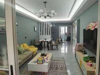 出售大名花园精装修3室2厅1卫113平米196万住宅
