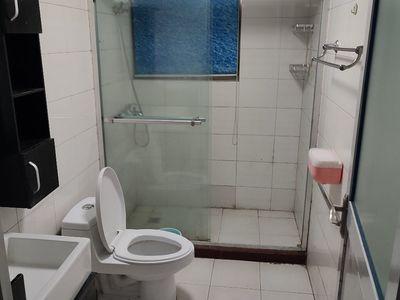 出租其他小区1室1厅1卫45平米面议住宅