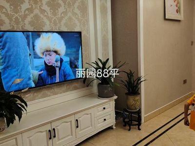 出售赛丽丽园88平加拓展面积25平精装修灿头层佳175万