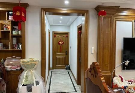 急急急售学东家园4室2厅2卫140平米全实木豪装270万住宅亲戚房子