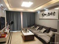 出售独家委托凤凰城120平十车位,白色品牌装修40万,房间大气