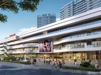 出售尚都城奥特莱斯十车位全新装修2室2厅2卫95平米170万住宅