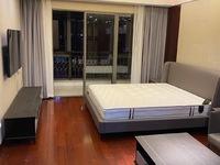 出售世贸中心1室1厅1卫63平方精装修89万学区房出租租金高