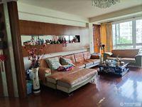 最便宜单价,华山花园4室2厅2卫162平米186万精装修灿头
