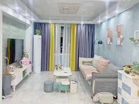 出售湖西花园2室2厅1卫89平米168万住宅
