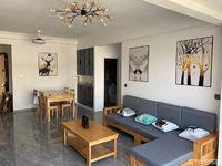 出租得力丰华台3室2厅2卫88平米精装修拎包入住3100元/月有钥匙看房方便住宅