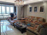 出售紫金花园4室2厅2卫168平米加车位储藏室豪华装修368万住宅
