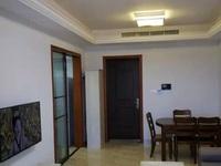 出租西子国际2室2厅1卫90平米3333元/月精装修住宅