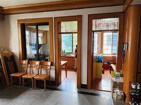 出售松竹2楼灿头94平方加储3室2厅1卫清爽装修125.8万满五唯一