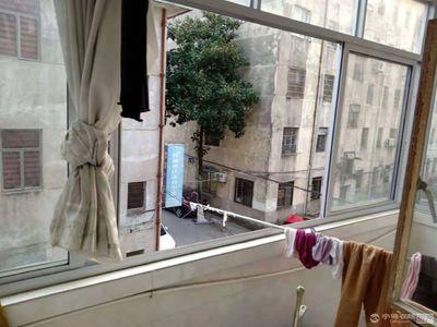淮河路2室1厅1卫65平米120万住宅