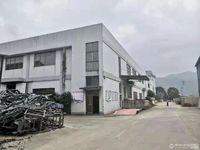 出售厂房 水车 独门独院13600平米3800万包税