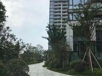 出售恒海金湾挑高买一层送一层首付15万2室2厅1卫81平米50万住宅