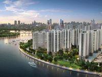 出售恒海金湾出租装修2室2厅1卫81平米60万住宅