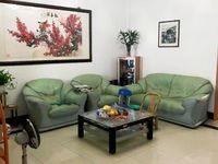 出租静苑小区3室2厅1卫110平米拎包入住2500元/月住宅