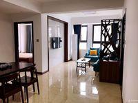 出租夏景花园3室2厅1卫100平米2850元/月住宅