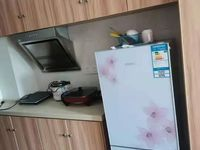 出租自在城单身公寓电梯房, 1室0厅1卫30平米1300元/月住宅拎包入住