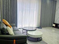 出售学区房跃龙中学旁1.5幢3层半里外全新,全屋定制现代风格328万住宅