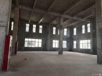 出租三门湾标准厂房二层1200 多套在 平米16800元/月商铺