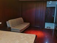 出租世贸中心1室1厅1卫63平米2500元/月住宅