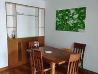 出租华庭家园3室2厅1卫118平方加储藏室,精装修拎包入住2500元/月