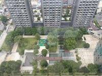 出售世贸中心单身公寓精装修1室1厅1卫63平方89万