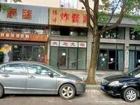 出租枫景园临街店铺银菊北路17号